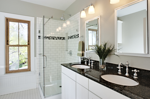 Bathroom & Kitchen Remodeling